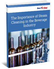3D-cover-Steam-Cleaning-in-the-Beverage-Industry